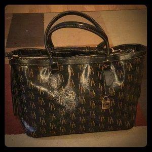 Dooney & Bourke 1975 Edition Handbag